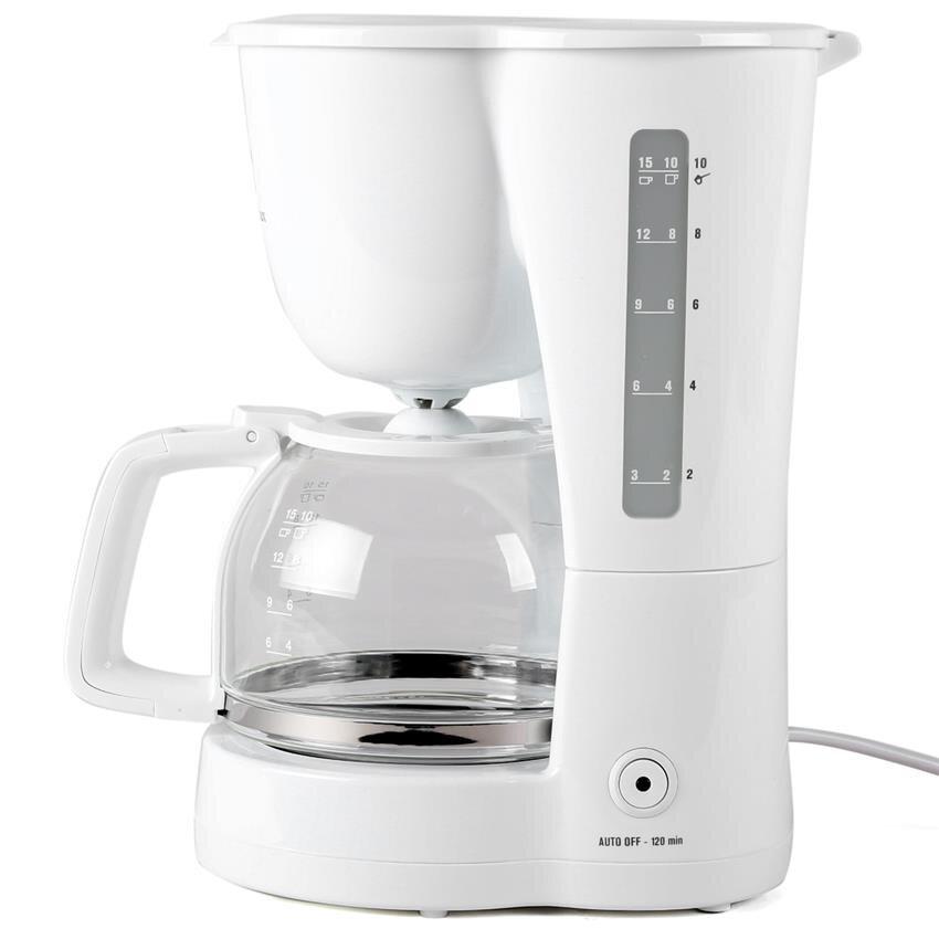 Máy pha cà phê với chất liệu, kiểu dáng bền đẹp