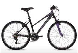 Xe đạp thể thao Jett Opal Black 2015