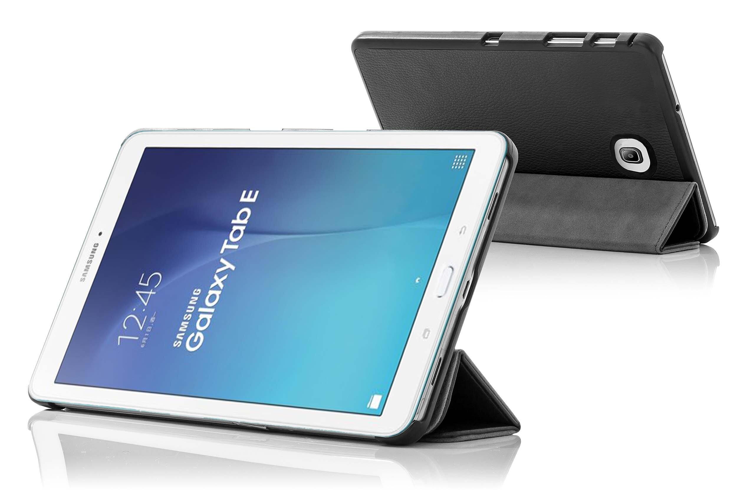 Dòng máy tính bảng Samsung Galaxy Tab E 9.6