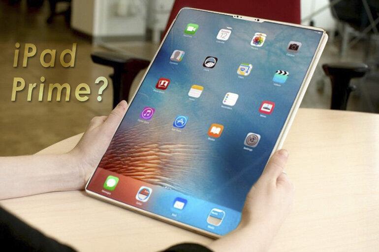 Máy tính bảng iPad Pro , iPad Mini cùng với Macbook 2018 sẽ được Apple trình làng ngày 30/10