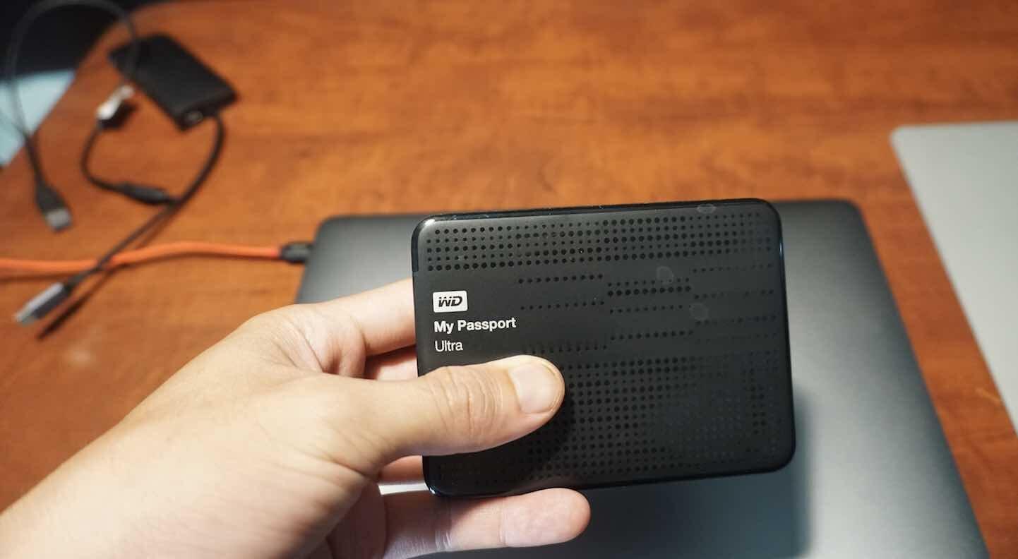 Ổ cứng WD SSD có độ bền vượt trội