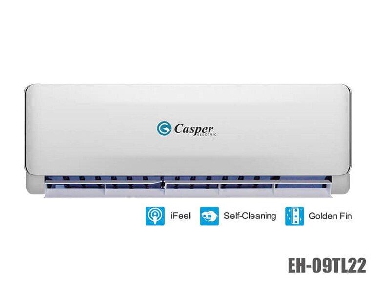 Điều Hòa 2 Chiều Casper 9000 BTU EH-09TL22