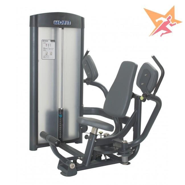 thiết bị dụng cụ cho phòng tập gym