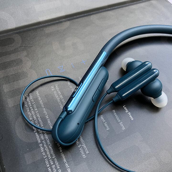 Uflex Samsung giúp bạn thăng hoa theo từng nốt nhạc
