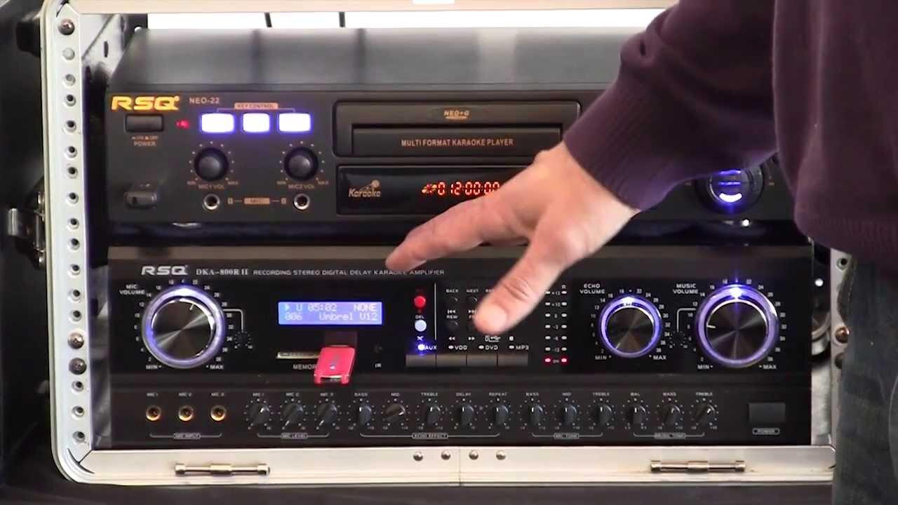 trường ca audio
