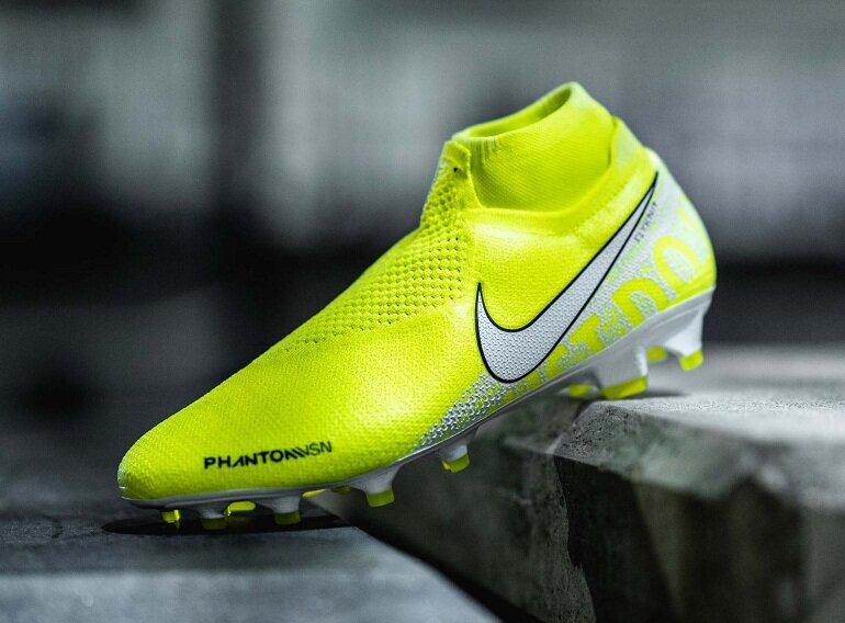 Giày đá banh Nike chính hãng Phantom Vision New Light