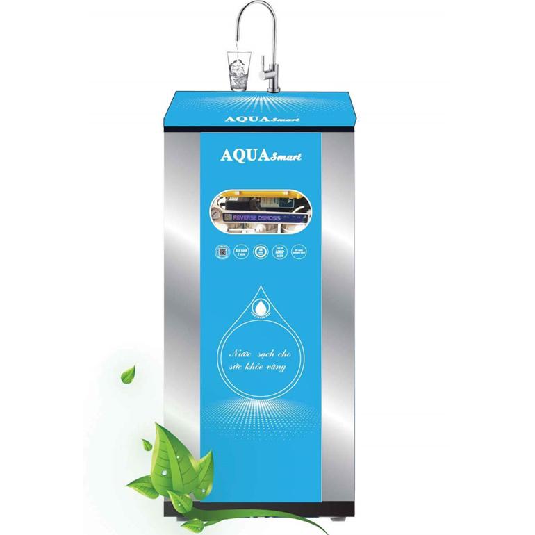 Máy lọc nước Aqua Smart