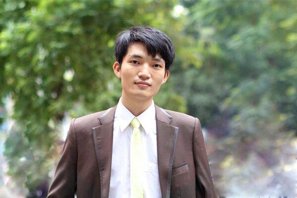 Giám đốc Trương Đình Trang – chủ cửa hàng tạp hóa 30m2