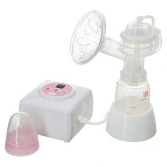 Unimom Allegro - Máy vắt sữa điện đơn