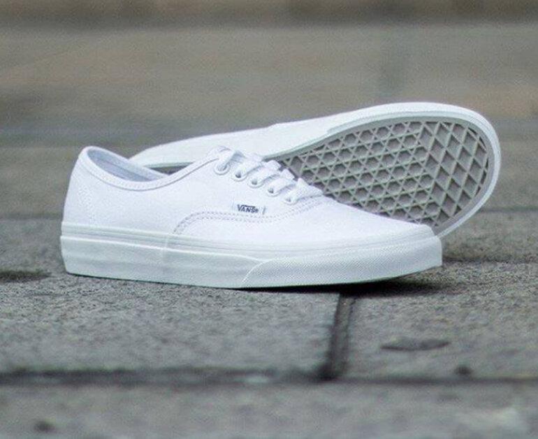 Giày Vans Authentic
