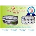Máy làm sữa chua Magic One MG-16