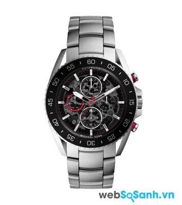 Đồng hồ Michael Kors là thương hiệu đồng hồ thương hiệu quốc tế giá rẻ