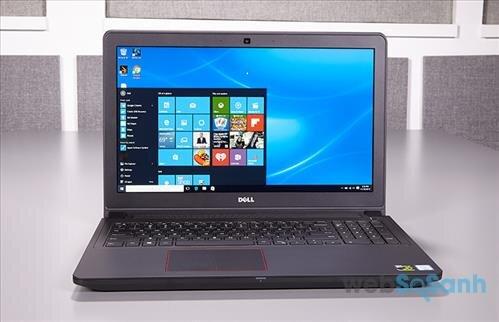 Dell Inspiron 17 7000