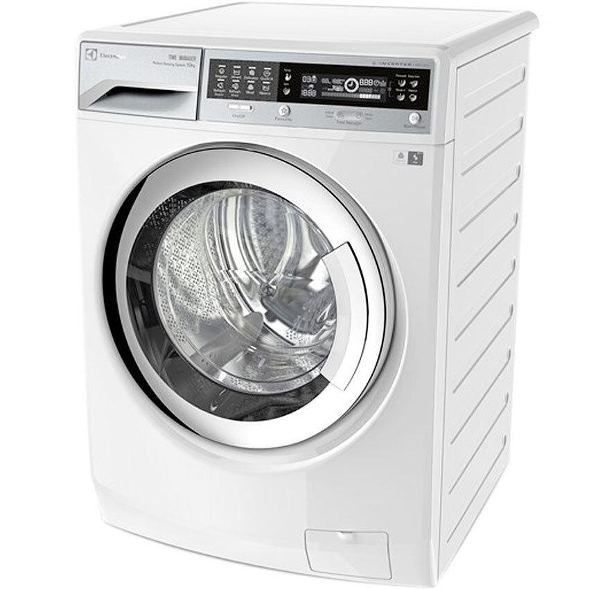 máy giặt Electrolux 10kg cửa ngang