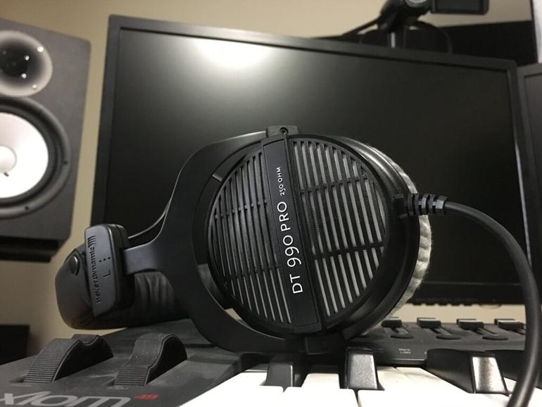 tai nghe headphone nghe nhạc hay nhất 2019