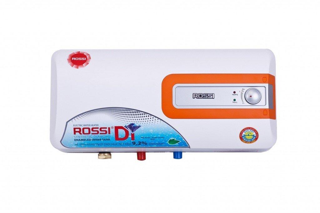 Bình tắm nóng lạnh Rossi R15-DI - 15 lít