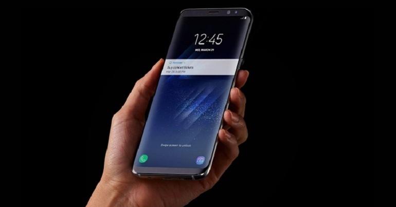 giá Samsung Galaxy S9