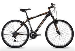 Xe đạp thể thao JETT NITRO COMP BLACK 2015