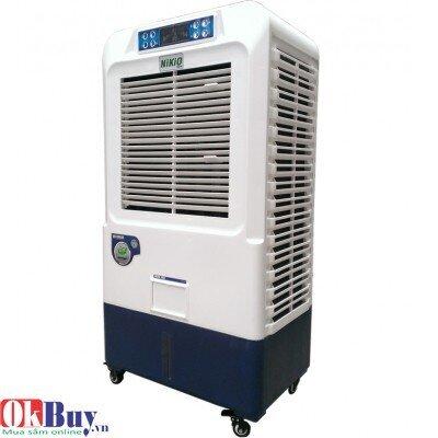 Quạt hơi nước làm mát không khí Nikio YJ-X50H 40lít 180W