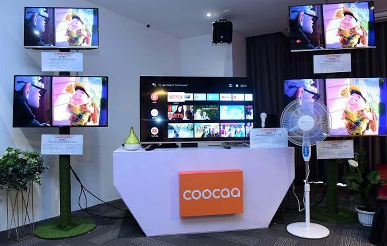 tivi coocaa có tốt không