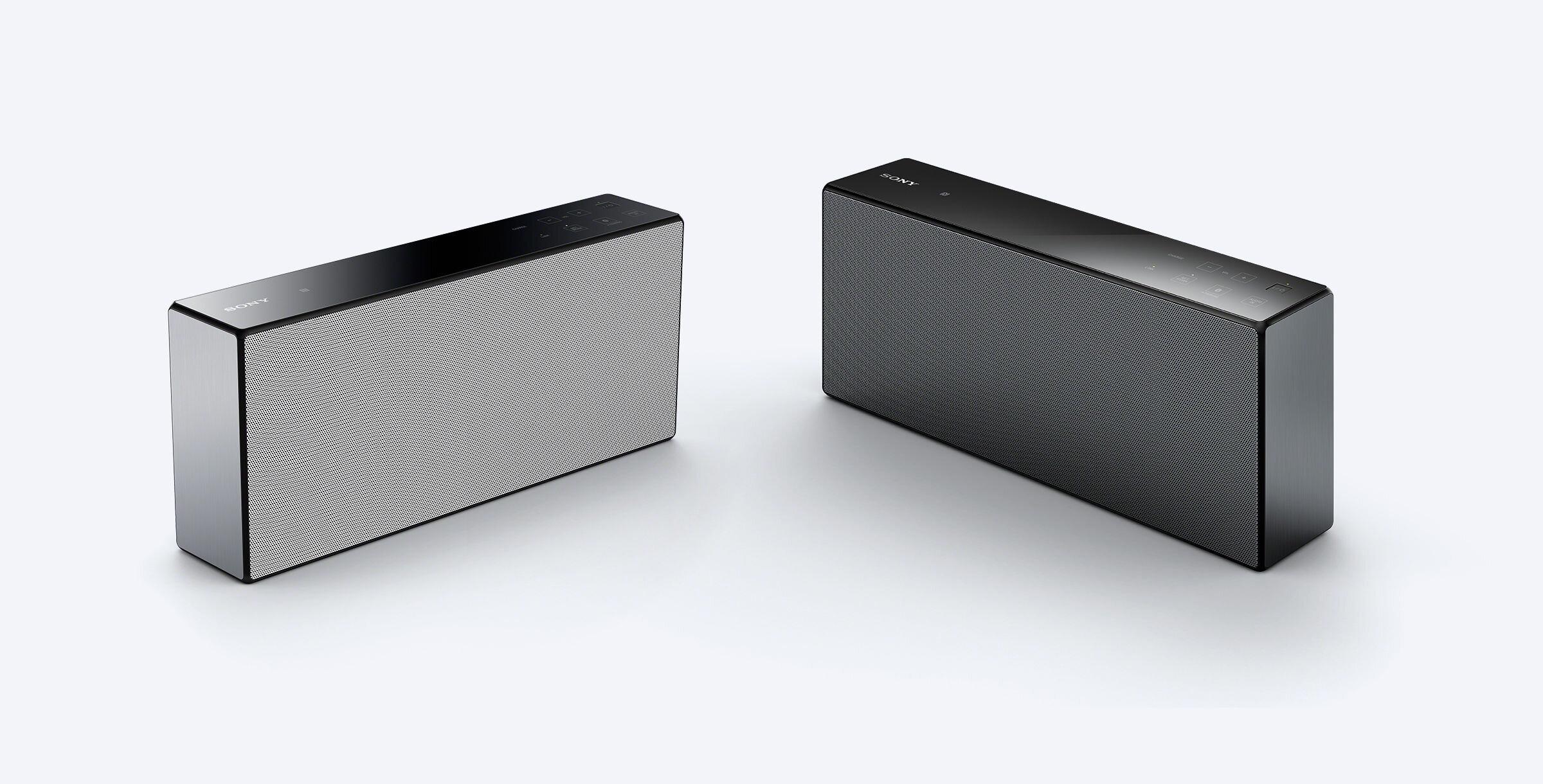 loa bluetooth Sony SRS X7