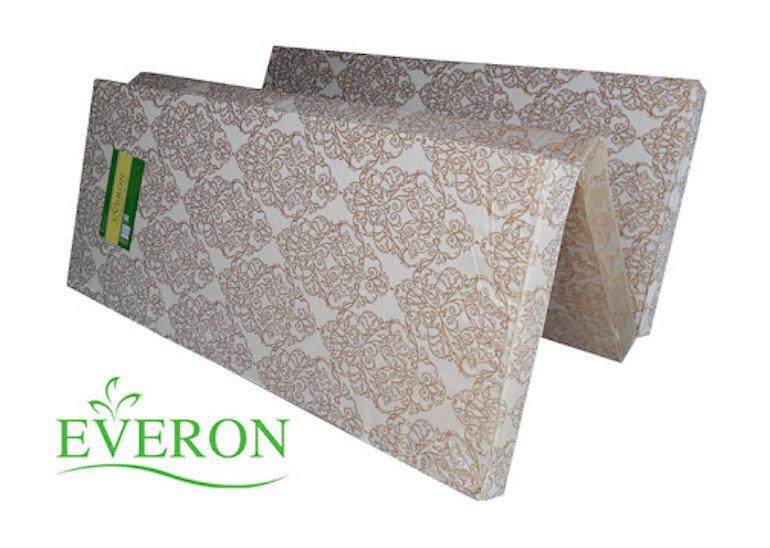 Nệm bông ép Everon đa dạng mẫu mã, màu sắc rất tinh tế và trang nhã