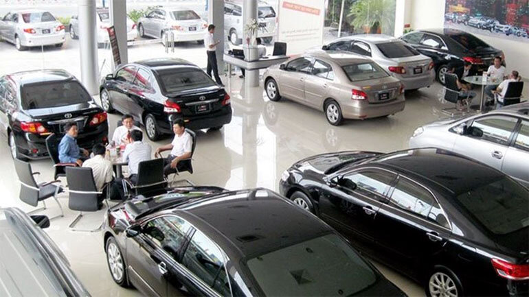 xe ô tô giá rẻ nhất hiện nay