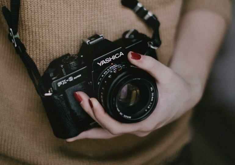đánh giá máy ảnh du lịch