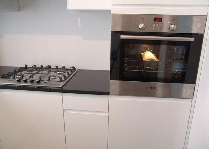 Lò nướng Bosch HBN231E2 đậm phong cách cổ điển nướng dễ dàng và tiện lợi