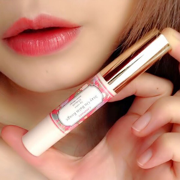 Canmake Stay on Balm Rouge