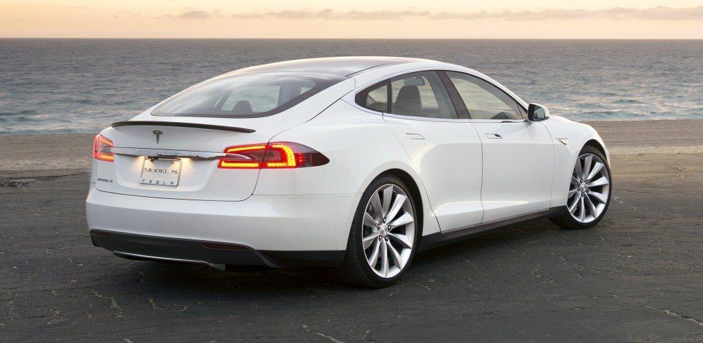 Tesla Model S2016