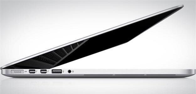 macbook pro glossy display laptop screen