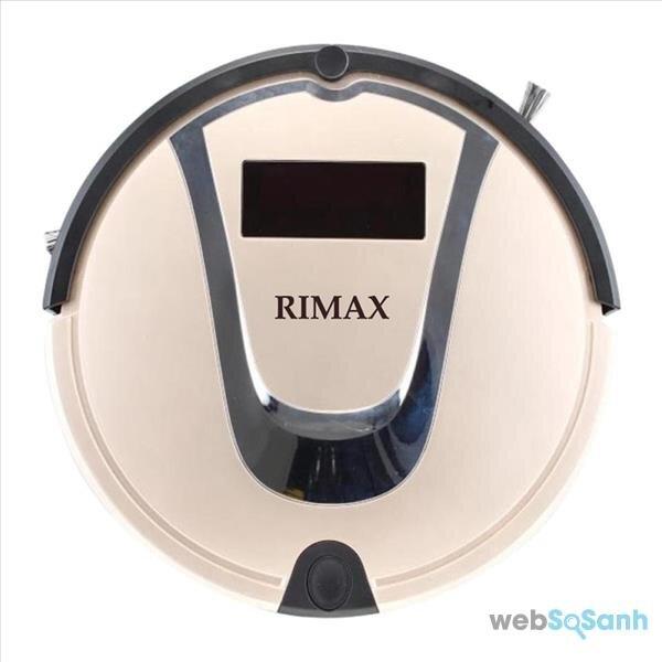 robot hút bụi giá rẻ rimax