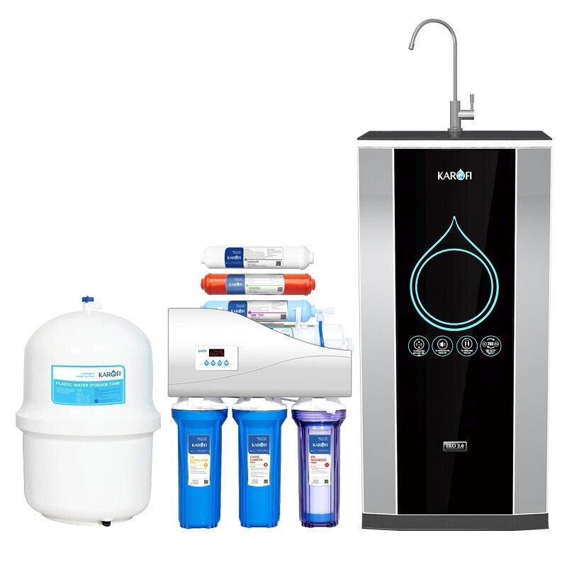 máy lọc nước karofi chính hãng