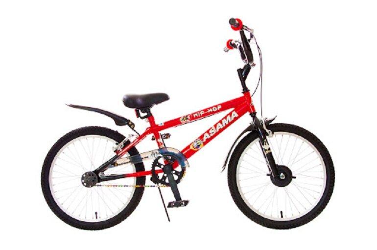 Xe đạp Asama AMT 01