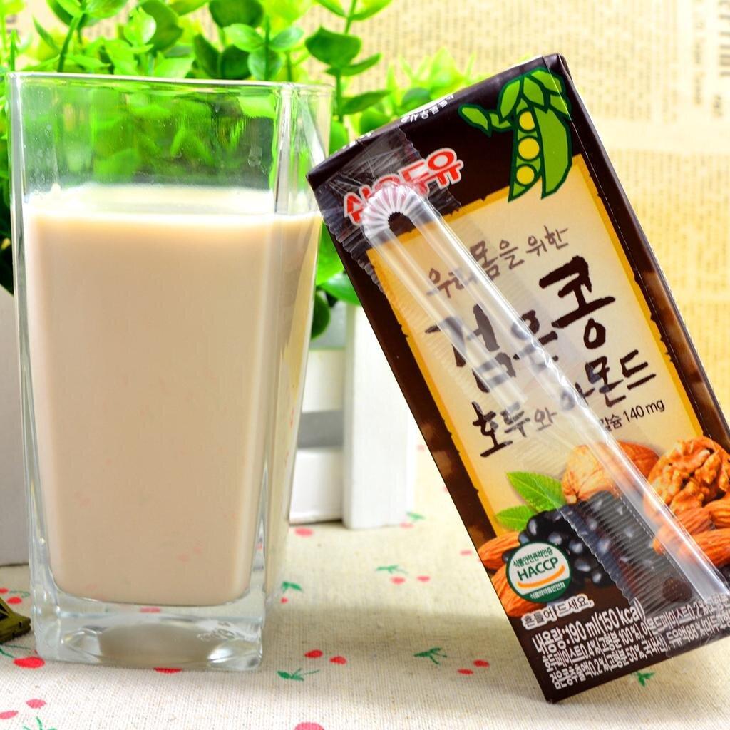 Sữa hạt Thái Lan 137 Degrees