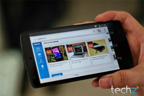 Nexus 5 tiếp tục giảm giá không ngừng, hàng ngon giá tốt-image-1385702279284
