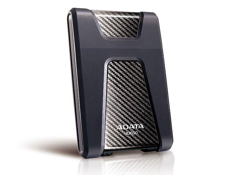 Ổ cứng di động Adata HD650