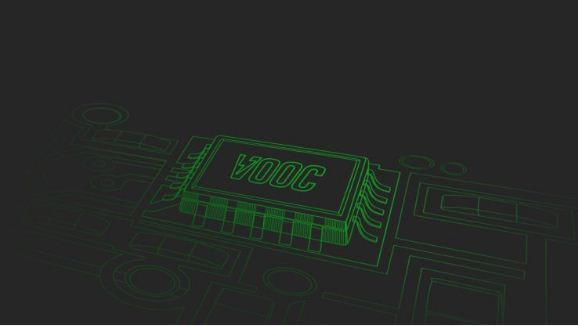 Oppo Super VOOC Flash Charge