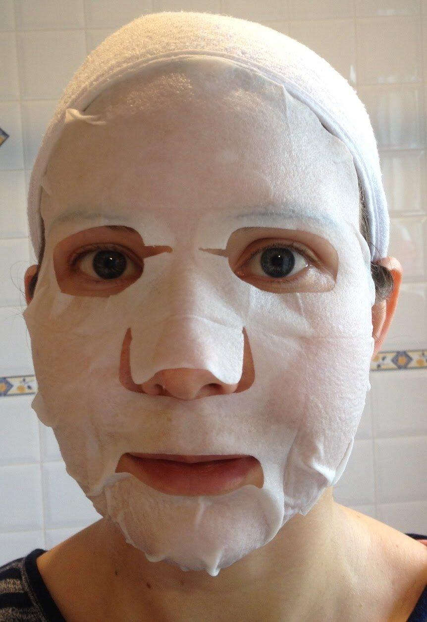 Innisfree mask sheet