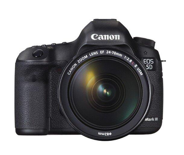 Canon EOS 5D Mark III tips