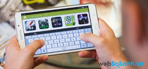 Samsung Galaxy Tab 4 7.0.