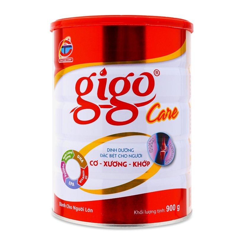 Sữa bột Gigo Care