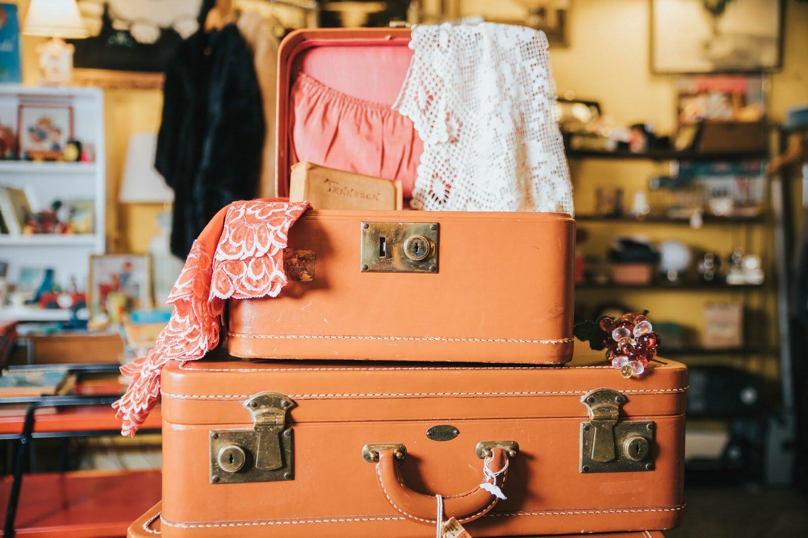Sử dụng vali trên mọi chuyến hành trình