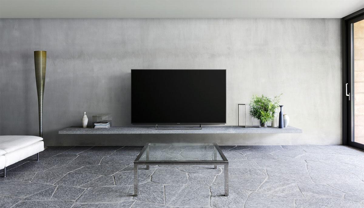 Tivi hãng Samsung 55 inch - Thiết kế đẹp, tính năng hiện đại