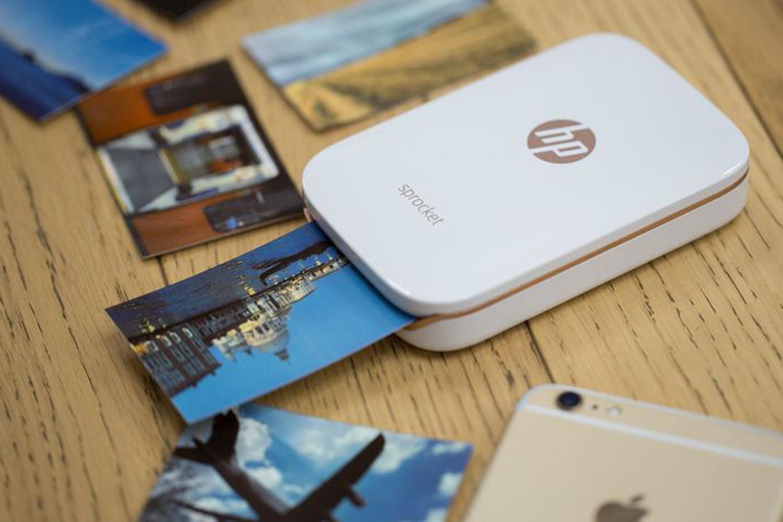 Lựa chọn máy in ảnh phù hợp với nhu cầu cho điện thoại