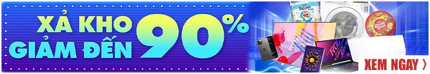 [ WHR ] Xả kho, giảm đến 90%