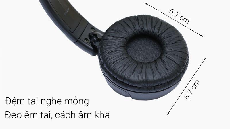Tai nghe chụp tai Sony MDR - ZX110AP