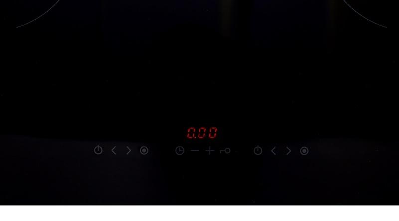 Bếp hồng ngoại đôi Sunhouse APB9902A