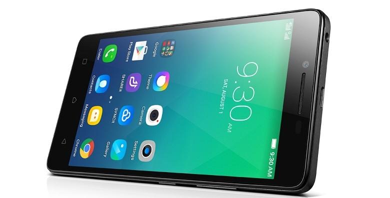 Điện thoại Lenovo A6010